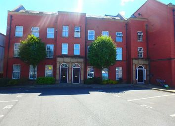 Thumbnail 2 bed flat to rent in Ampleforth House, Dial Street, Warrington, Cheshire