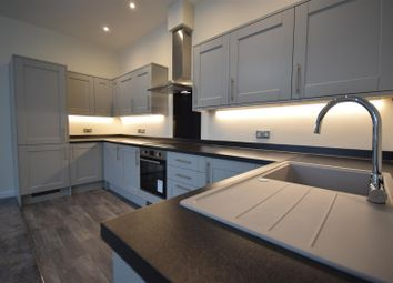 2 bed flat for sale in Apt 1, 3 Bridge Road, Brighouse HD6