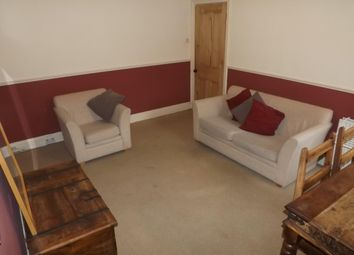 Thumbnail 3 bed flat to rent in Audley Road, Gosforth, Newcastle Upon Tyne