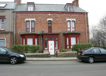 Thumbnail 4 bed terraced house to rent in St Judes Terrace, South Shields