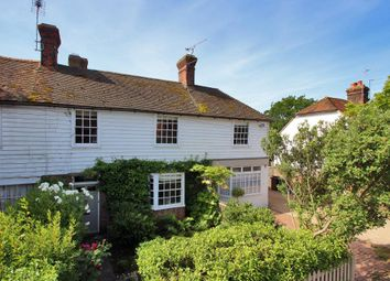 Thumbnail 4 bed semi-detached house for sale in The Street, Sissinghurst, Kent
