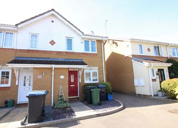 2 bed end terrace house to rent in Challinor, Church Langley, Harlow CM17