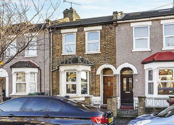 Thumbnail 2 bed terraced house for sale in Oakdale Road, Leytonstone, London