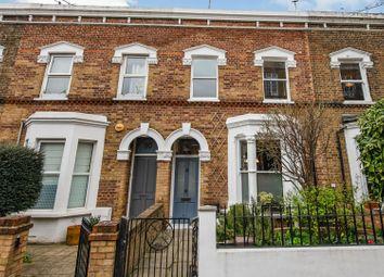 Gillespie Road, Highbury N5. 3 bed terraced house for sale