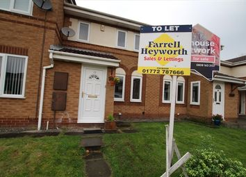 Thumbnail 3 bed property to rent in Ashdown Mews, Fulwood, Preston