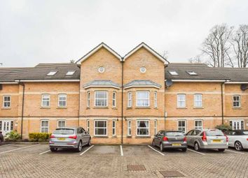 Thumbnail 1 bed flat for sale in Ilkley Court, Garsdale Close, London