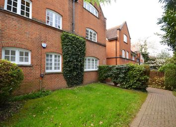 Thumbnail 2 bed flat for sale in Heathfield, Peterborough Road, Harrow On The Hill