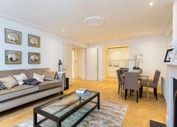 Thumbnail 2 bedroom flat for sale in Redcliffe Gardens, Earls Court, London