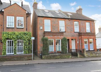 Thumbnail 4 bed semi-detached house for sale in Midland Road, Town Centre, Hemel Hempstead