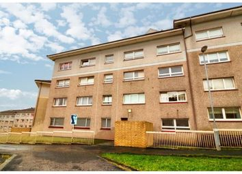 Thumbnail 3 bed flat to rent in Milton Street, Airdrie