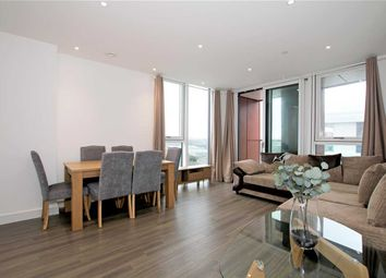 Thumbnail 2 bed flat to rent in Hebden Place, London