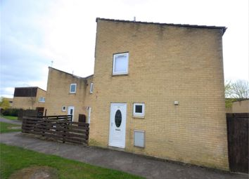 Thumbnail 4 bed semi-detached house for sale in Guthrum Place, Newton Aycliffe, Durham