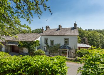Thumbnail 4 bedroom detached house for sale in Force Forge House, Satterthwaite, Ulverston