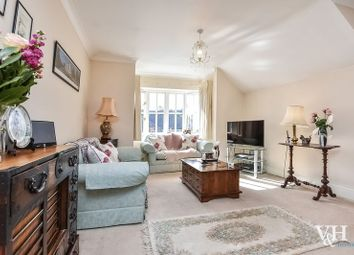 Thumbnail 2 bedroom flat for sale in The Street, Fetcham, Leatherhead