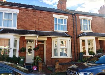 Thumbnail 3 bed terraced house for sale in Western Road, Wolverton, Milton Keynes, Buckinhamshire