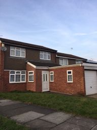 Thumbnail 3 bedroom town house for sale in Steele Close, Rowlatts Hill