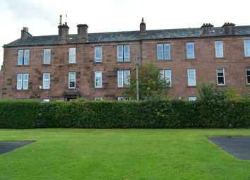 Thumbnail 3 bed flat for sale in Creswell Terrace, Uddingston, Glasgow