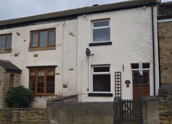 Thumbnail 2 bed cottage to rent in Thornhill Road, Middlestown