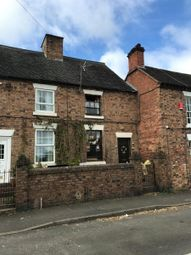 Thumbnail 2 bed terraced house for sale in Church Street, Madeley, Telford