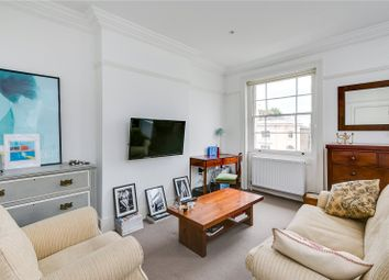 Thumbnail Studio to rent in Chepstow Villas, London