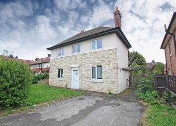 Thumbnail 3 bed end terrace house for sale in Burbage Place, Derby