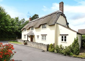 Thumbnail 4 bed detached house for sale in Church Farm, Corscombe, Dorchester, Dorset