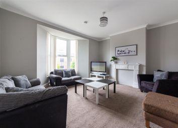 Thumbnail 5 bed terraced house for sale in Portland Road, Shieldfield, Newcastle Upn Tyne