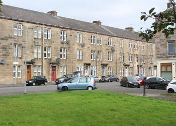 Thumbnail 2 bed flat for sale in Victoria Street, Dumbarton