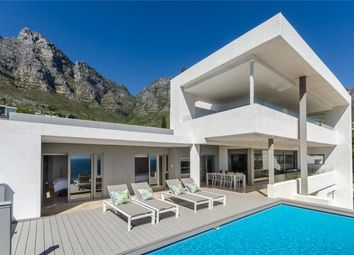 Thumbnail 4 bed property for sale in 2 Ravensteyn Road, Camps Bay, Cape Town, Western Cape, 8005
