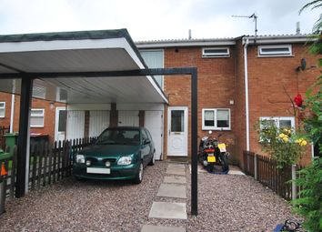 Thumbnail 2 bedroom terraced house for sale in Mount Pleasant Drive, Aqueduct, Telford, 1Ql.