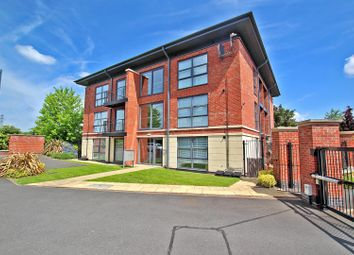 Thumbnail 2 bed flat to rent in Deane Court, Wilford, Nottingham