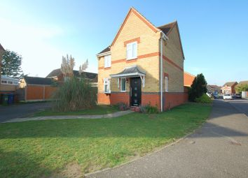 Thumbnail 3 bed detached house to rent in Welling Road, Orsett, Grays