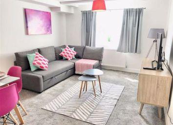 1 bed flat to rent in Belle Vue Court, 108 Belle Vue Road, Easton BS5