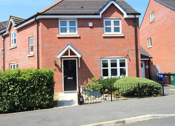 Thumbnail 3 bed property for sale in Bryning Way, Chorley