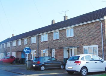 Thumbnail 3 bed terraced house for sale in Juniper Road, Langley Green, Crawley