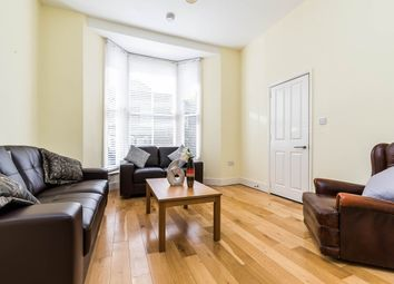 Thumbnail 5 bed flat to rent in Medina Road, Finsbury Park, London