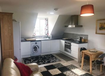 Thumbnail 2 bedroom flat to rent in Steventon, Oxfordshire