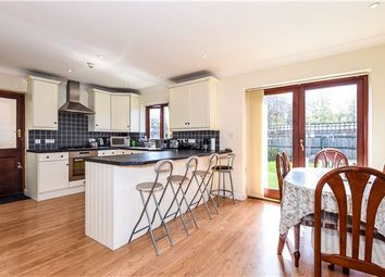 Thumbnail 4 bed detached house for sale in St Oswalds Road, London