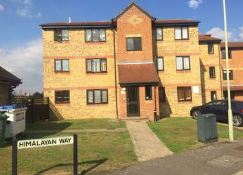 Thumbnail Studio for sale in Himalayan Way, Watford
