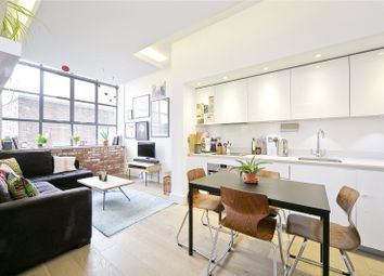 Thumbnail 2 bedroom flat for sale in Chatham Place, Hackney