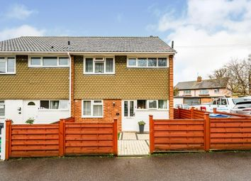 3 bed semi-detached house for sale in Wetherby Way, Chessington, Surrey KT9