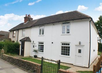 Thumbnail 2 bed property to rent in Kingsnorth Road, Kingsnorth, Ashford
