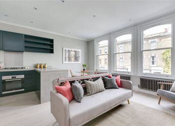Thumbnail 2 bedroom flat for sale in Bishops Road, Parsons Green, Fulham, London