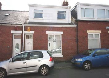 Thumbnail 3 bed terraced house to rent in Nora Street, Sunderland