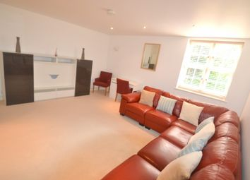 Thumbnail 2 bed flat to rent in Heathview Court, 20 Corringway, Golders Green, London