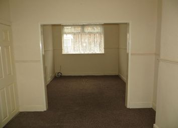 Thumbnail 2 bedroom terraced house to rent in Victoria Avenue, Stepney Lane, Hull