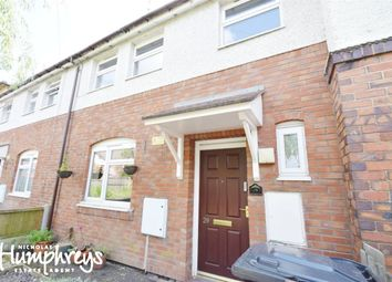 Thumbnail 4 bedroom shared accommodation to rent in Roberts Avenue, Newcastle-Under-Lyme