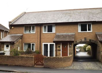 Thumbnail 2 bed semi-detached house for sale in Main Street, Red Row, Morpeth