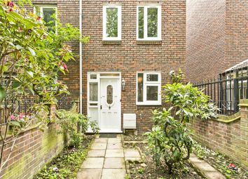 Thumbnail 4 bedroom end terrace house to rent in Monthope Road, Shoreditch