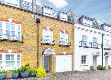 Fielding Mews, London SW13 property